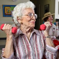 How Personal Training Helps Alzheimer's Patients In Massachusetts