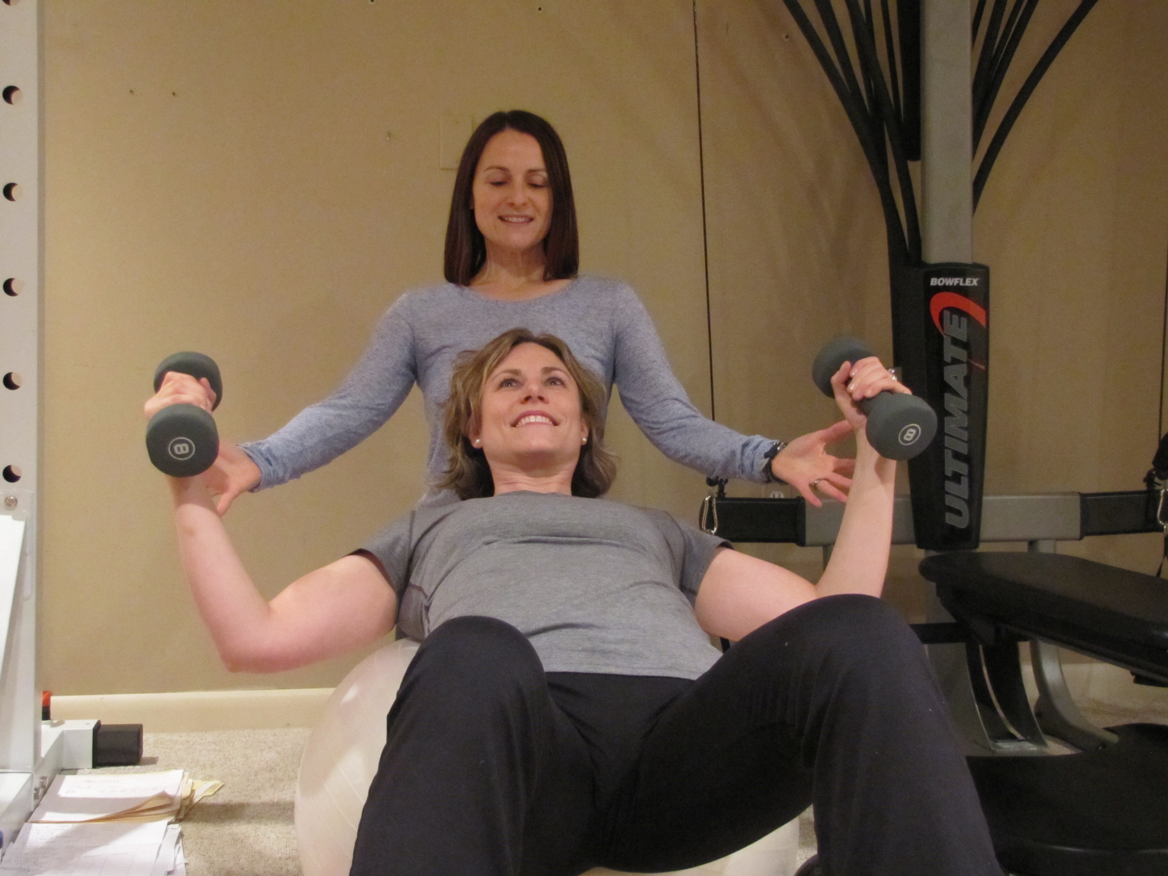 Benefits of At Home Personal Training