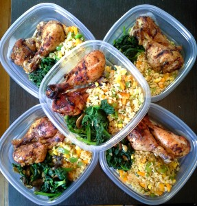 Why Should I Eat 5 Meals A Day?