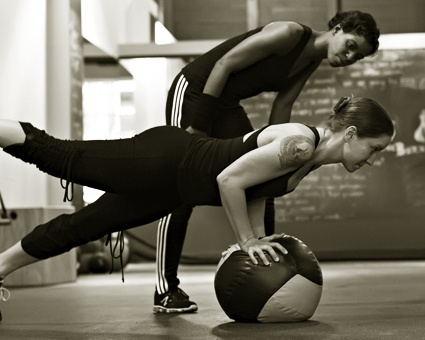 next level fitness free consultation